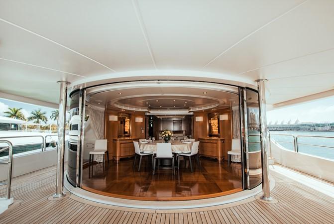 2010 BENETTI Vision Motor Yacht 2480044
