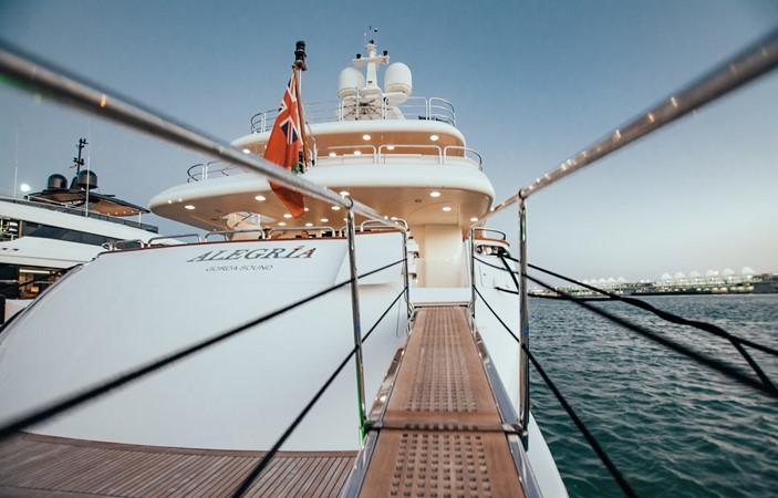 2010 BENETTI Vision Motor Yacht 2480048