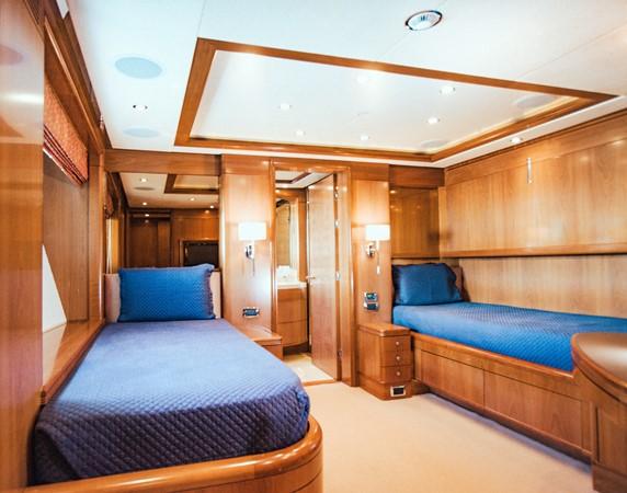 2010 BENETTI Vision Motor Yacht 2480052