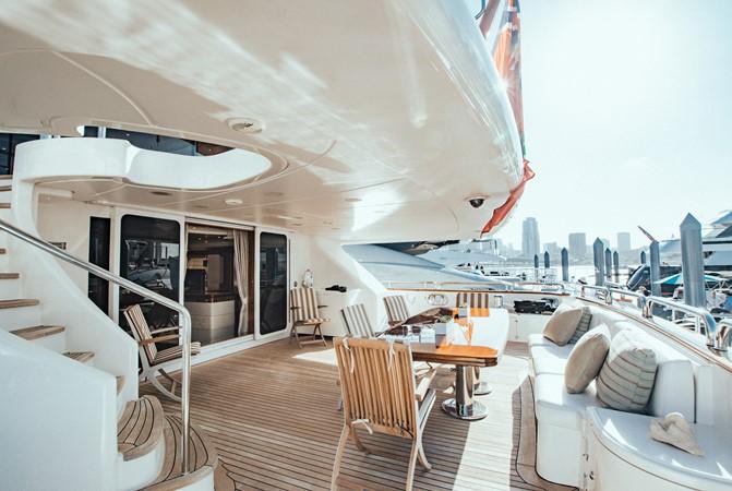 2010 BENETTI Vision Motor Yacht 2480056