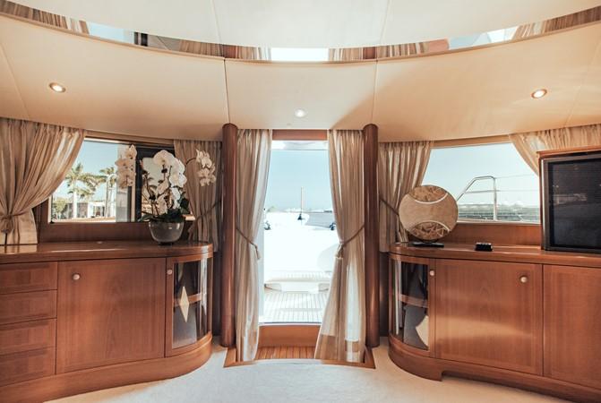 2010 BENETTI Vision Motor Yacht 2480066