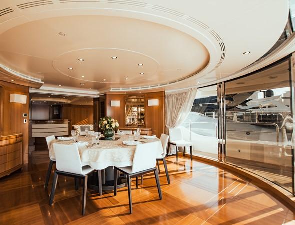 2010 BENETTI Vision Motor Yacht 2480068