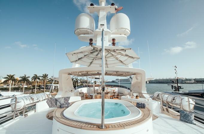 2010 BENETTI Vision Motor Yacht 2480075