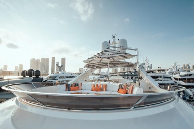 2010 BENETTI Vision Motor Yacht 2480081