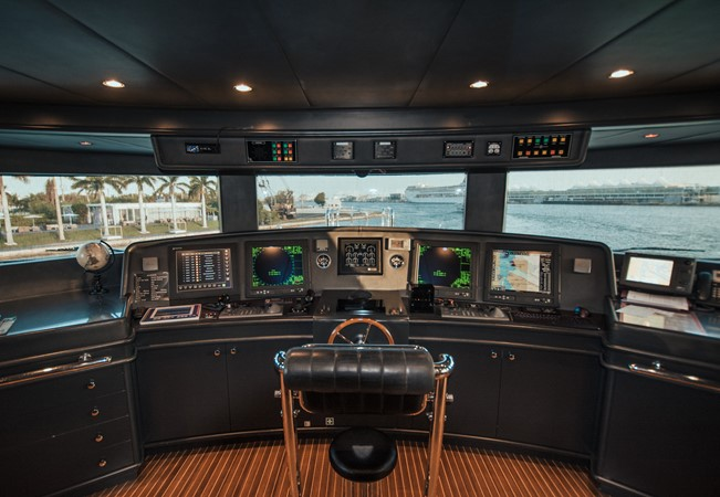 2010 BENETTI Vision Motor Yacht 2480084