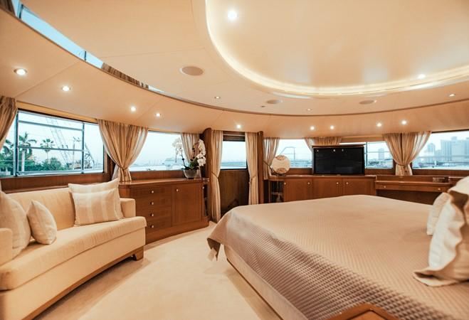 2010 BENETTI Vision Motor Yacht 2480092