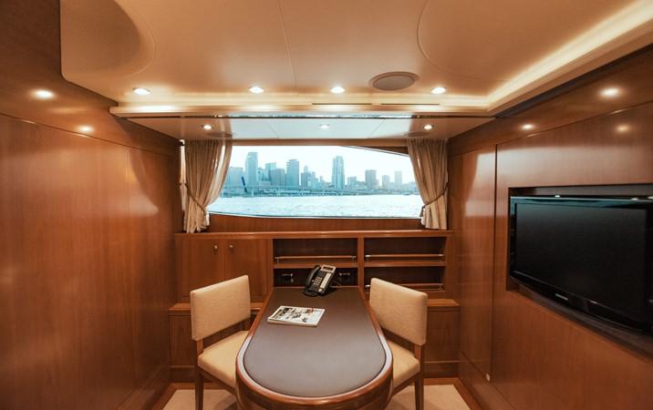2010 BENETTI Vision Motor Yacht 2480093