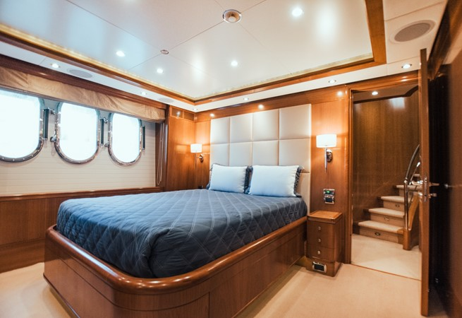 2010 BENETTI Vision Motor Yacht 2480094