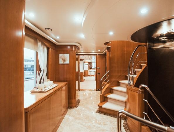 2010 BENETTI Vision Motor Yacht 2480095