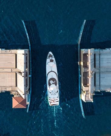 2010 BENETTI Vision Motor Yacht 2504160