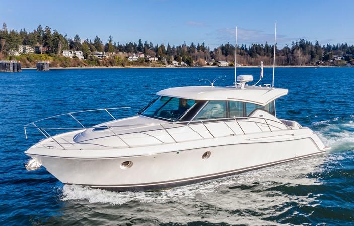 2016 TIARA Coupe Motor Yacht 2478914