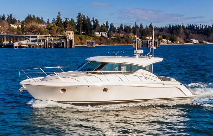 2016 TIARA Coupe Motor Yacht 2478915