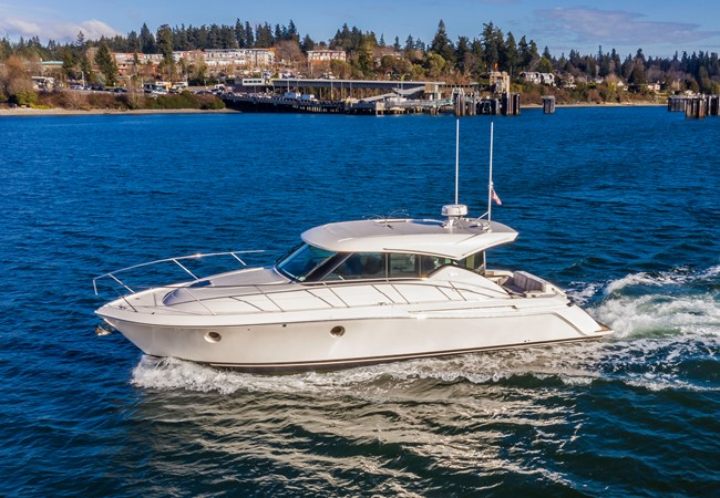 2016 TIARA Coupe Motor Yacht 2478916