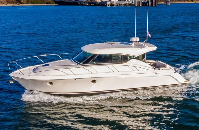 2016 TIARA Coupe Motor Yacht 2478917