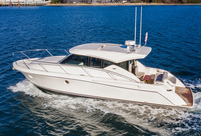 2016 TIARA Coupe Motor Yacht 2478918