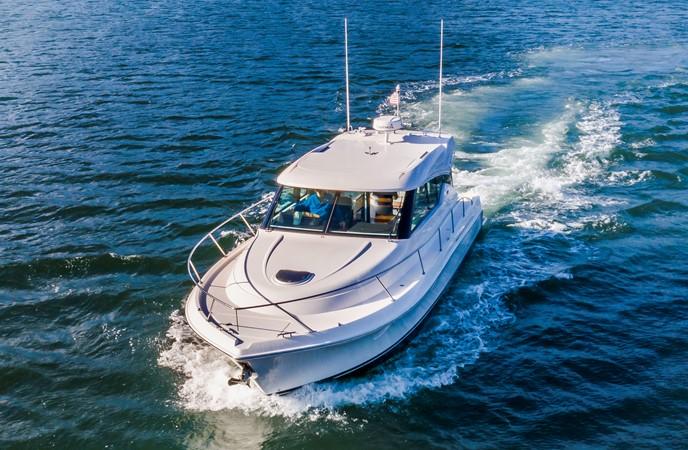 2016 TIARA Coupe Motor Yacht 2478919