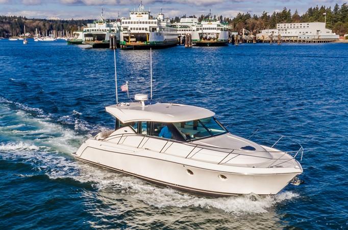 2016 TIARA Coupe Motor Yacht 2478920