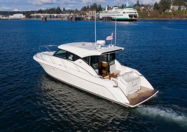 2016 TIARA Coupe Motor Yacht 2478921