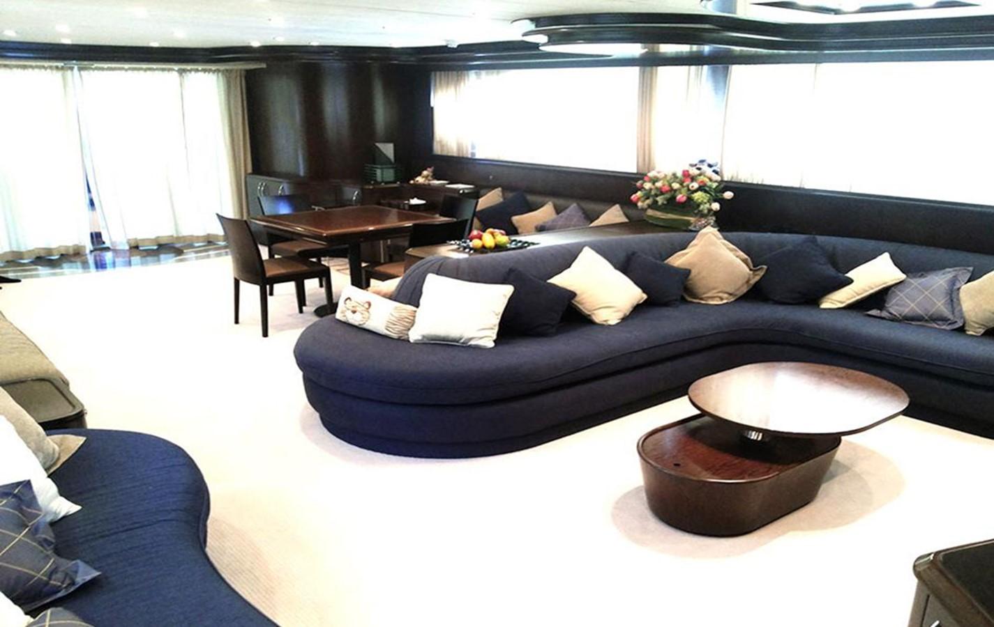 Versilcraft 110 yacht for sale