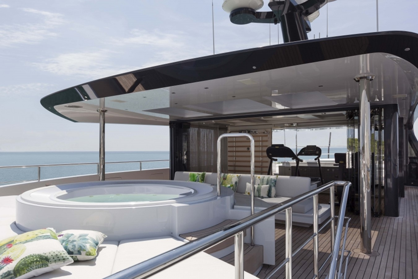 2016 ADMIRAL  Motor Yacht 2473887