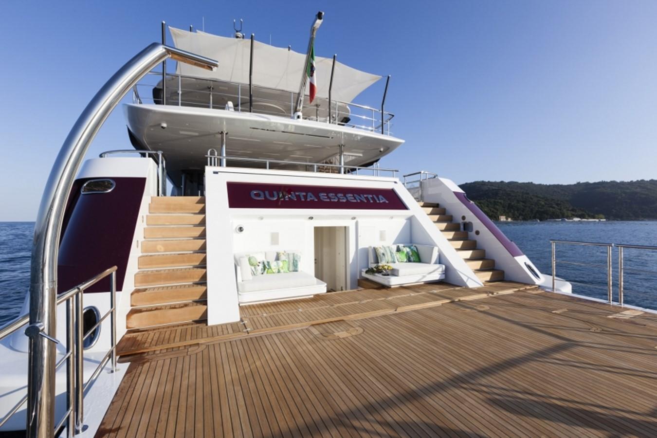 2016 ADMIRAL  Motor Yacht 2473888