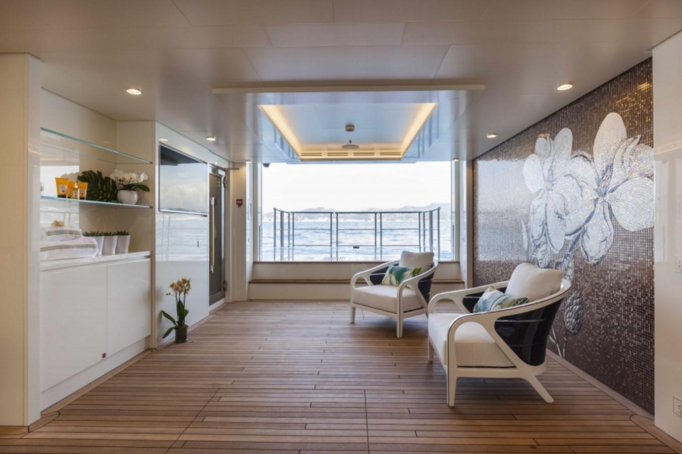 2016 ADMIRAL  Motor Yacht 2473890