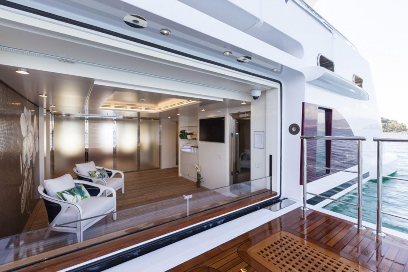2016 ADMIRAL  Motor Yacht 2473892