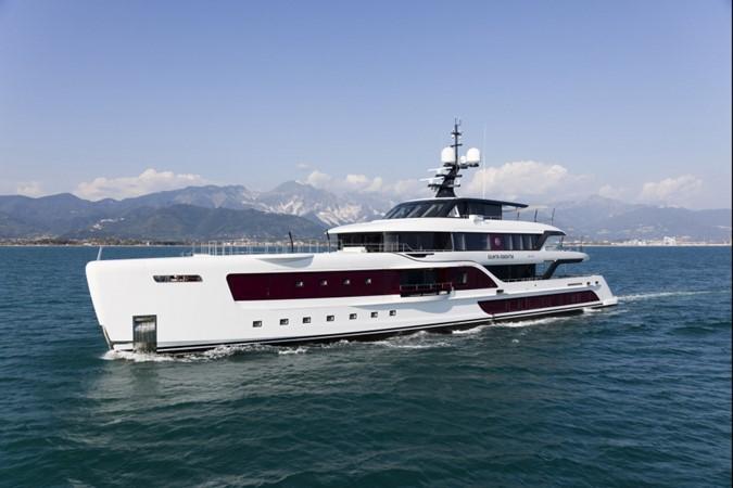 2016 ADMIRAL  Motor Yacht 2473883