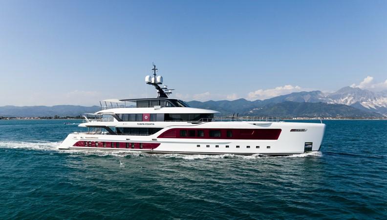 2016 ADMIRAL  Motor Yacht 2473894