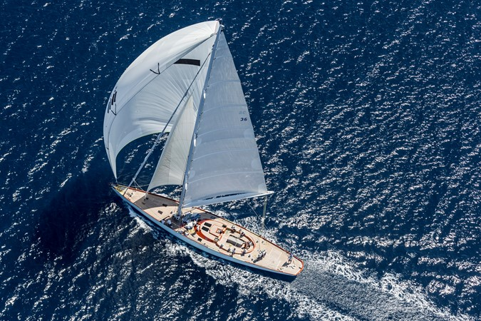 2007 SPIRIT YACHTS  Cruising/Racing Sailboat 2473794