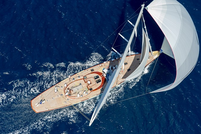 2007 SPIRIT YACHTS  Cruising/Racing Sailboat 2473795