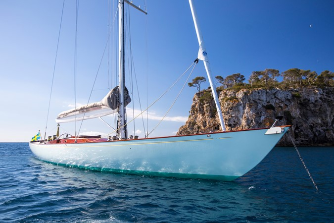 2007 SPIRIT YACHTS  Cruising/Racing Sailboat 2538466