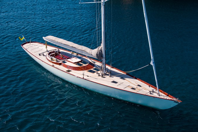 2007 SPIRIT YACHTS  Cruising/Racing Sailboat 2538468