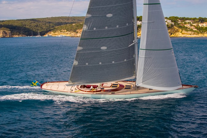 2007 SPIRIT YACHTS  Cruising/Racing Sailboat 2538479