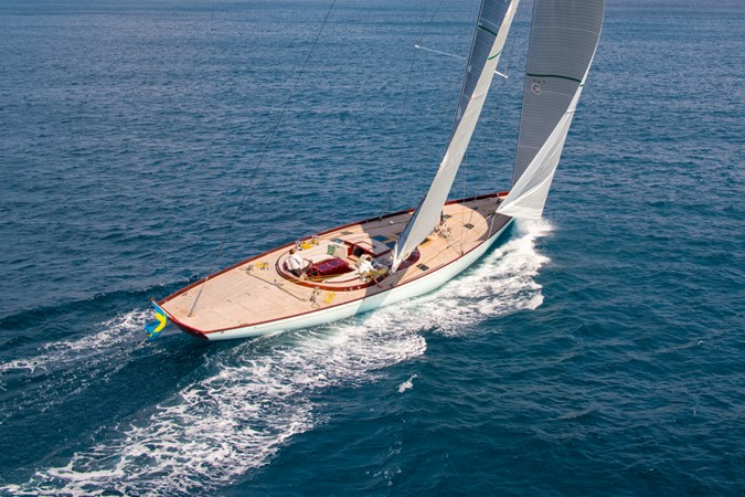 2007 SPIRIT YACHTS  Cruising/Racing Sailboat 2538480
