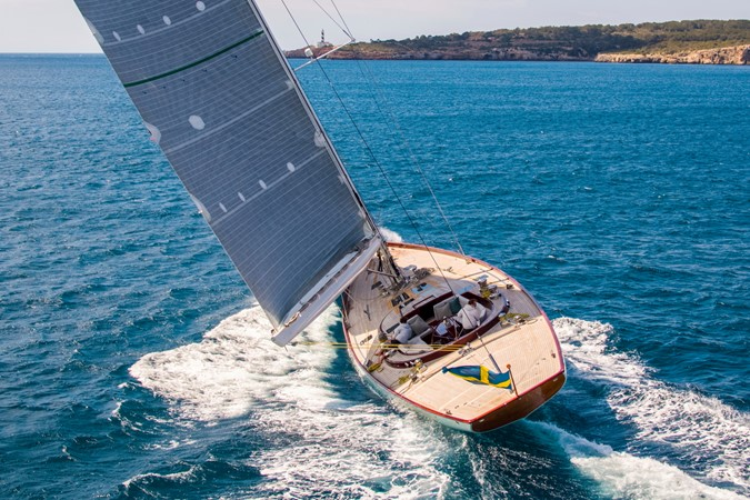 2007 SPIRIT YACHTS  Cruising/Racing Sailboat 2538481