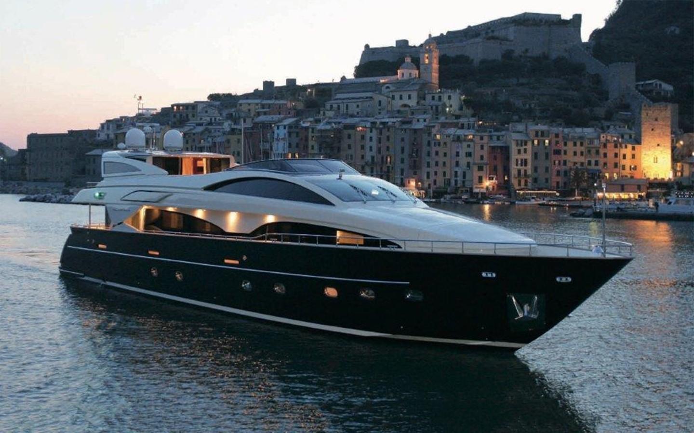 2008 RIVA Athena 115 Motor Yacht 2505977