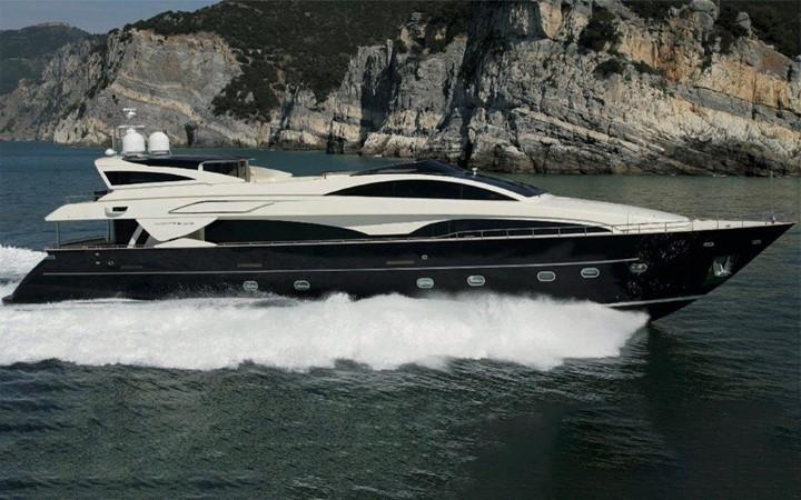 2008 RIVA Athena 115 Motor Yacht 2505955