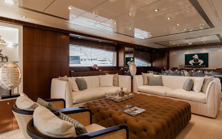 2008 RIVA Athena 115 Motor Yacht 2505958