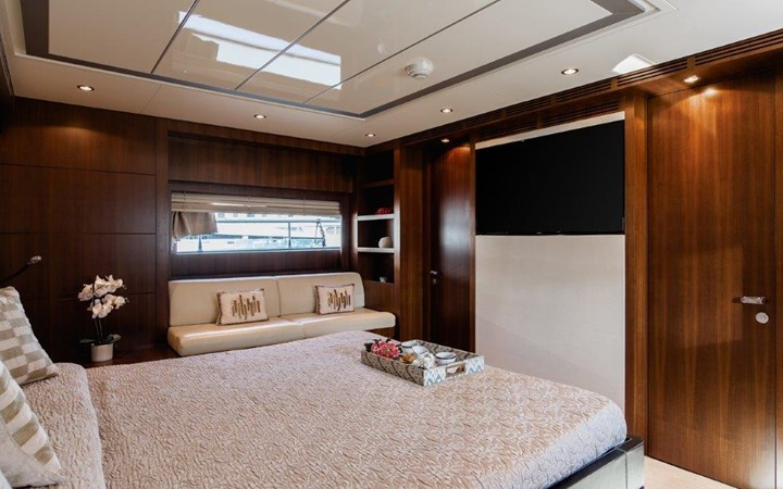 2008 RIVA Athena 115 Motor Yacht 2505962