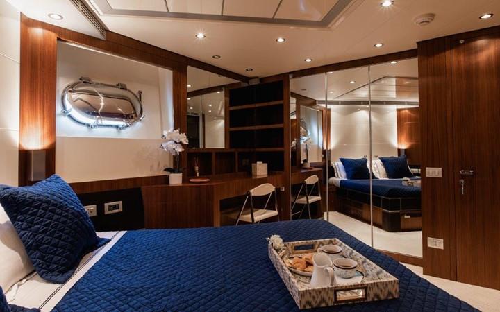2008 RIVA Athena 115 Motor Yacht 2505964