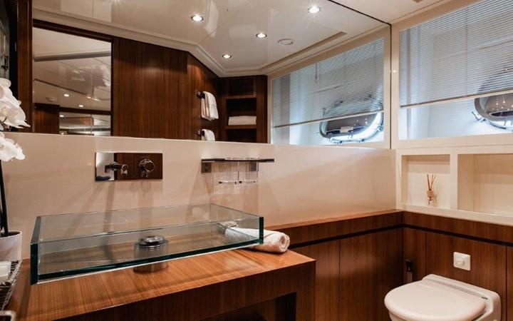 2008 RIVA Athena 115 Motor Yacht 2505966