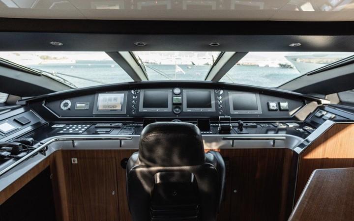 2008 RIVA Athena 115 Motor Yacht 2505968