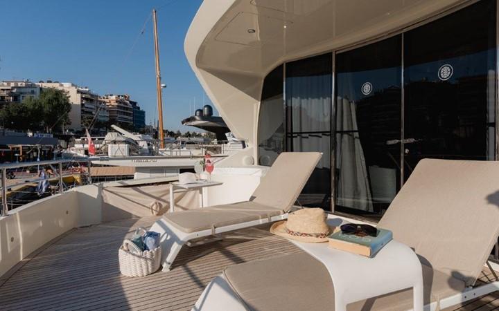 2008 RIVA Athena 115 Motor Yacht 2505969