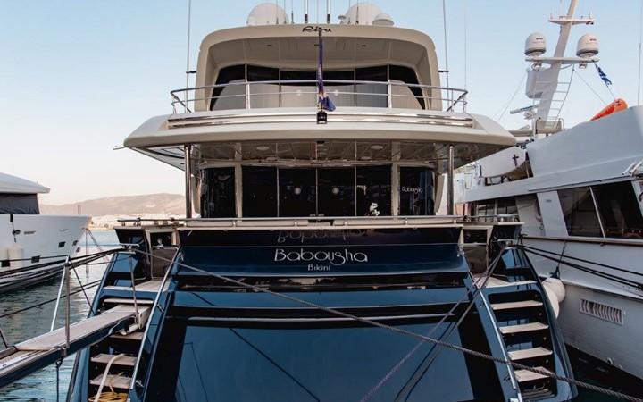 2008 RIVA Athena 115 Motor Yacht 2505976