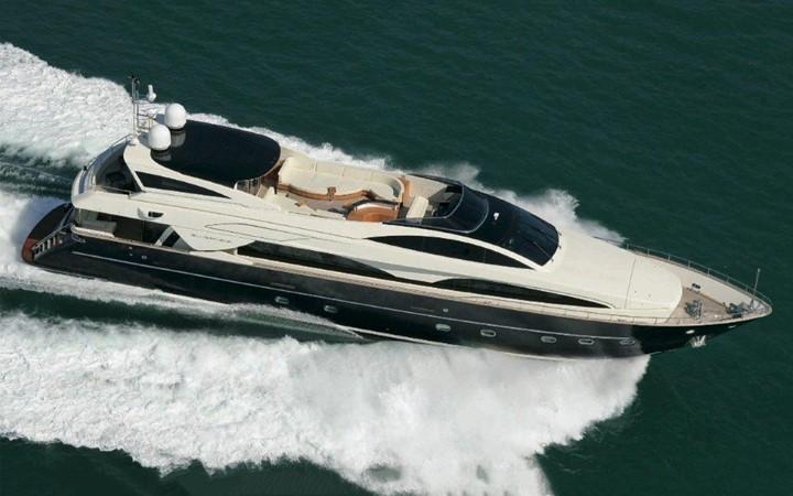 2008 RIVA Athena 115 Motor Yacht 2505978