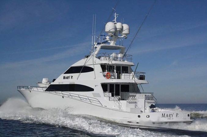 2009 TRINITY  Sport Fisherman 2497667