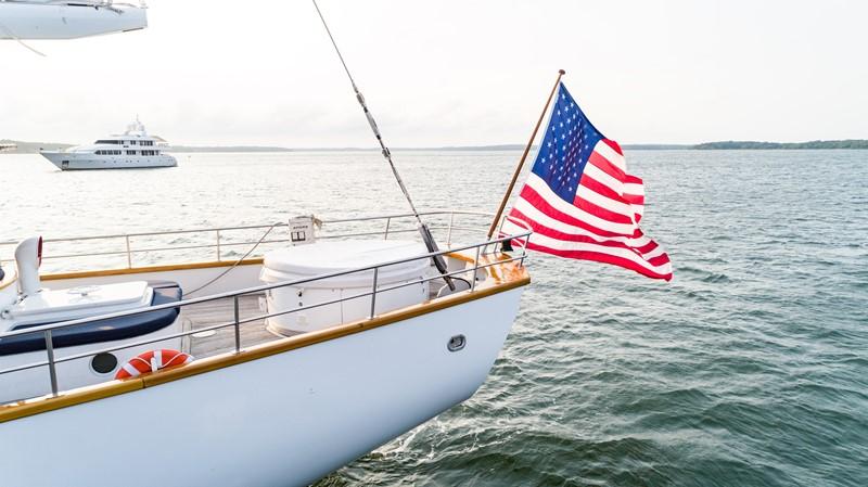 1983 PALMER JOHNSON Tri-Masted Staysail Cruising Sailboat 2475364