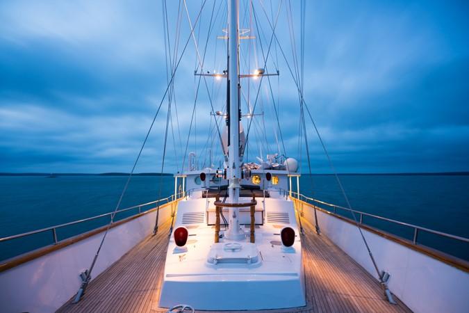 1983 PALMER JOHNSON Tri-Masted Staysail Cruising Sailboat 2475380