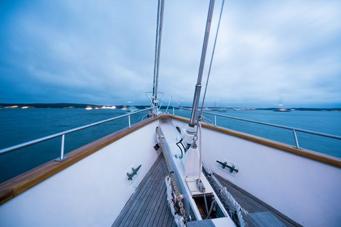 1983 PALMER JOHNSON Tri-Masted Staysail Cruising Sailboat 2475383